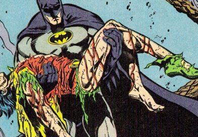 5 momentos de violência extrema nos quadrinhos