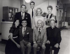 Imagem CBS (Elenco primeira temporada).