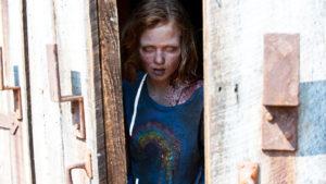Walker Sophia (Madison Lintz) - The Walking Dead - Season 2, Episode 7 - Photo Credit: Gene Page/AMC