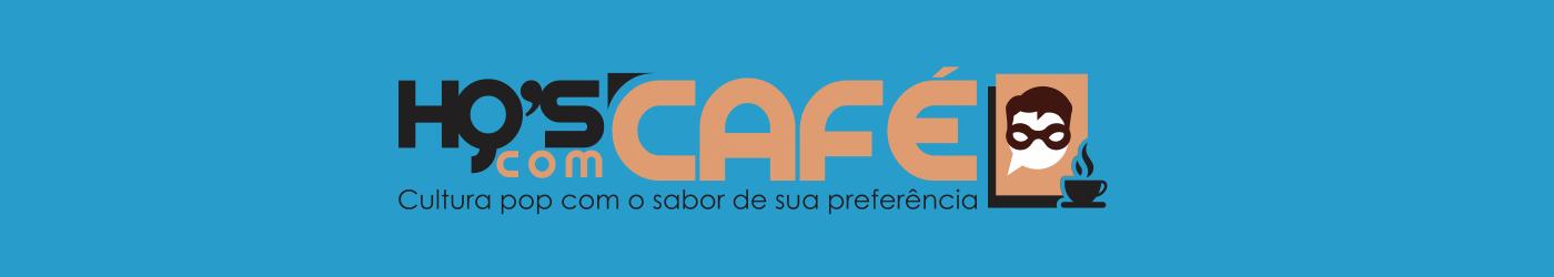 HQ's com Café