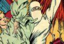 Bomba Humana, mais um herói da extinta Quality Comics