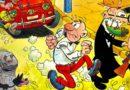 Você conhece o Mortadelo e o Salaminho (Mortadelo y Filemón)?