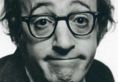 5 filmes para você conhecer o Woody Allen