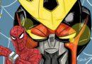 Você conhece o Homem-Aranha japonês?