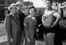 Qual foi o primeiro filme do Superman?