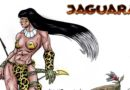 Personagens Brasileiros | Jaguara
