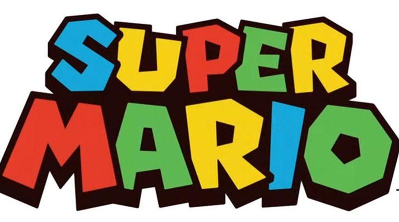 super mario brothers o desenho do super mario hq s com café
