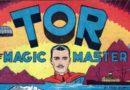 """Tor, um personagem """"apelão"""""""