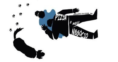 Você conhece o Cachorro da Pizza?