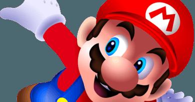 Mario 128, o jogo do Mario quem nem chegou ser lançado