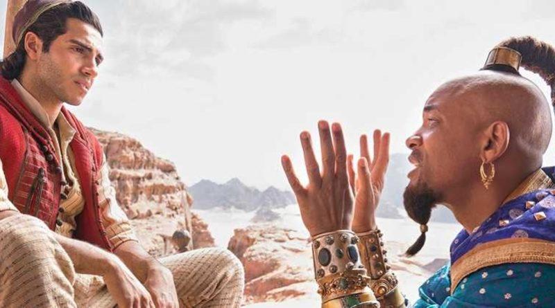 """Frases Do Filme """"Aladdin"""""""