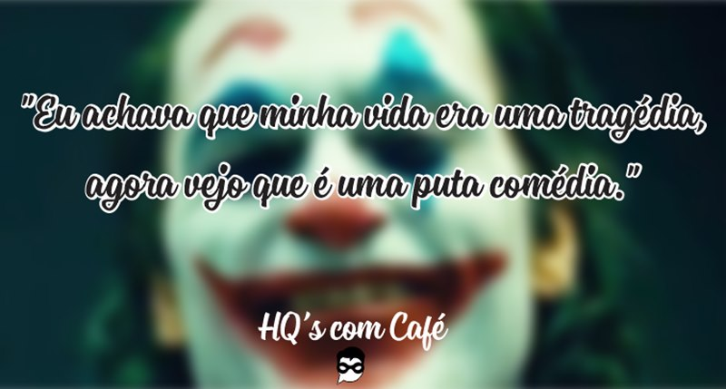 Frases Do Filme Coringa Joker
